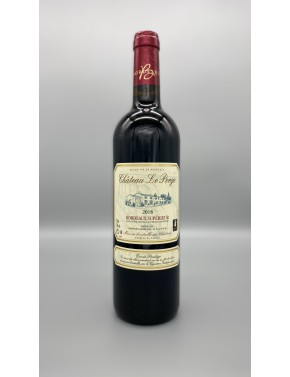 Superior Bordeaux 2018